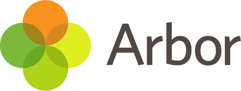 Image result for arbor logo